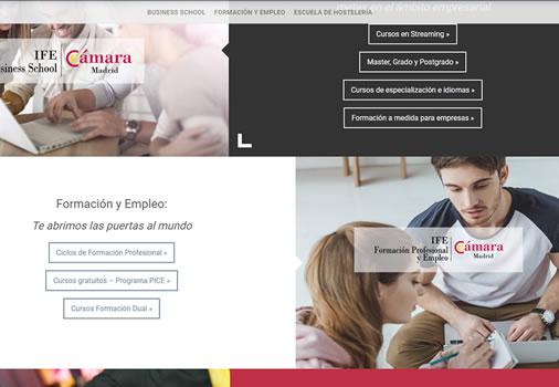 WordPress con diseños específicos por categoría