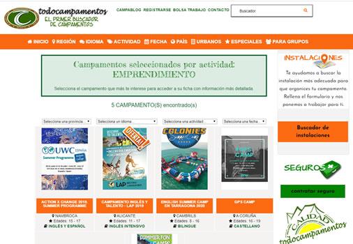 Modificación web en ASP para mejora del SEO