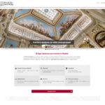 Web para promoción de espacios en alquiler